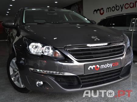 Peugeot 308 1.6 BlueHDi Active Business