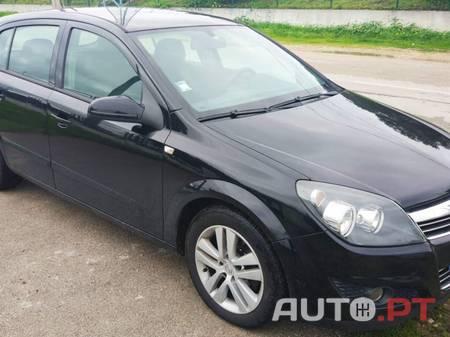 Opel Astra 1.3 cdti 90cv