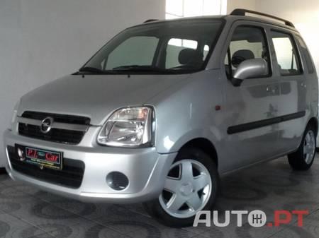 Opel Agila A Enjoy 1.3 CDTI 70 CV