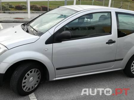 Citroen C2 1.1 SX Pack
