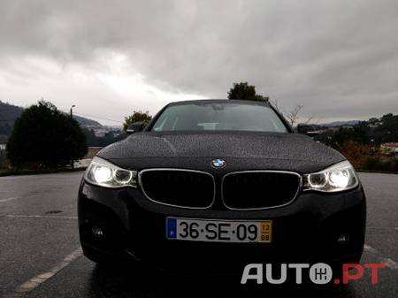 BMW 325 325 GT Pack M AUTO