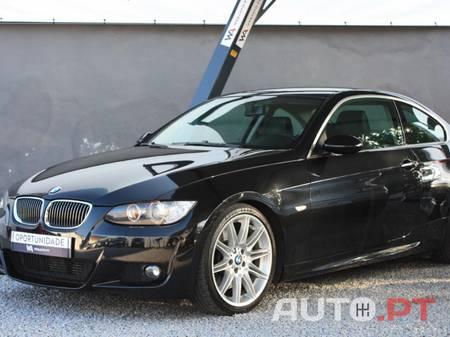 BMW 335 D Coupé Pack M (Nacional - IUC 67€)