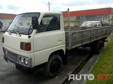 Mitsubishi Canter ELYG