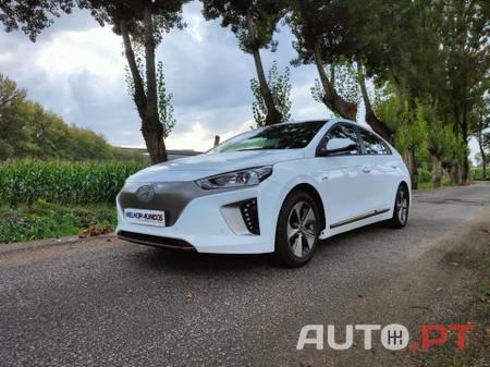 Hyundai Ioniq EV Creative 28kwh