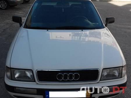 Audi 80 b-4