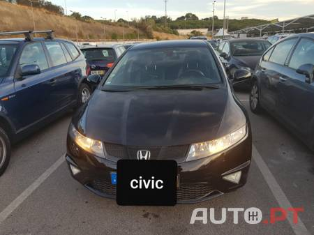 Honda Civic Special edition 1.4