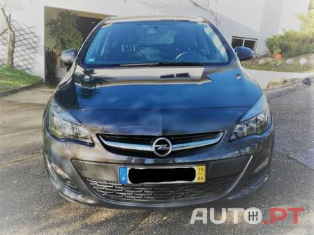 Opel Astra 1.3 CDTi Selection S/S