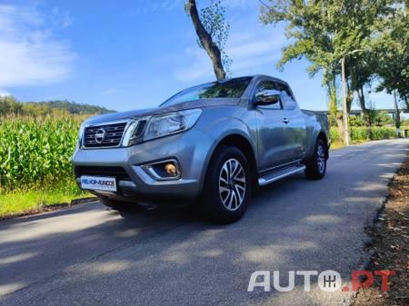 Nissan Navara 2.3 DCI King Cab Tekna