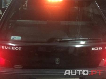 Peugeot 106 xrd