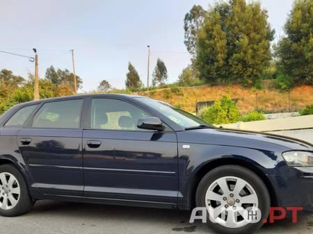 Audi A3 Sportback Advance