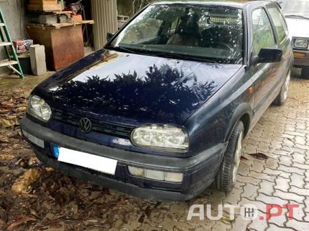 Volkswagen Golf 1.5D
