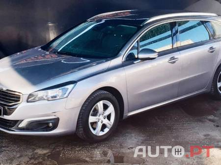 Peugeot 508 SW Business Pack