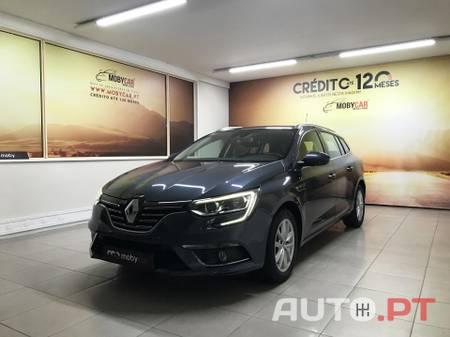 Renault Mégane SPORT TOURER 1.5DCI