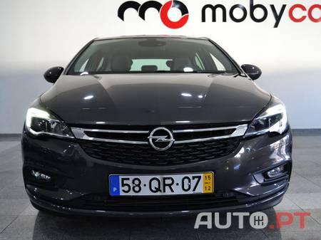 Opel Astra 1.6 CDTI NACIONAL