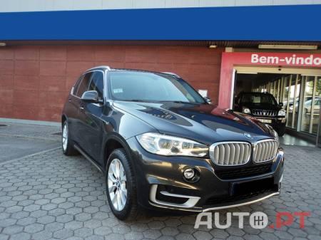 BMW X5 25D SDrive Comfort