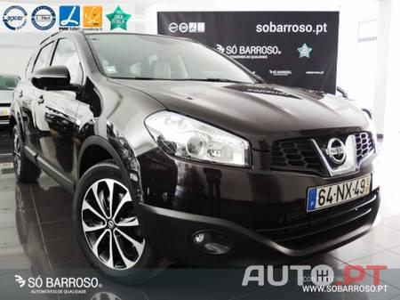Nissan Qashqai +2 1.6 dCi 360 S&S