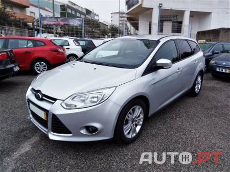Ford Focus SW 1.6 TDCi Trend Econetic
