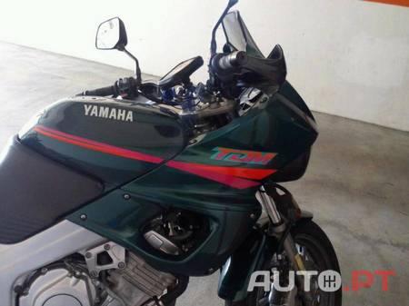 Yamaha TDM 3VD