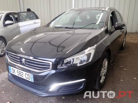 Peugeot 508 SW 1.6 HDI BUSINESS PACK