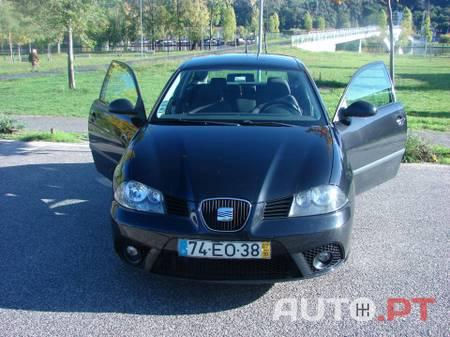 Seat Ibiza Stylance 1.4TDI de 80 CV