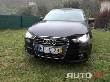 Audi A1 Audi A1 sportback