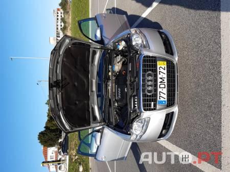 Audi A4 2.0 Tdi S line 170cv