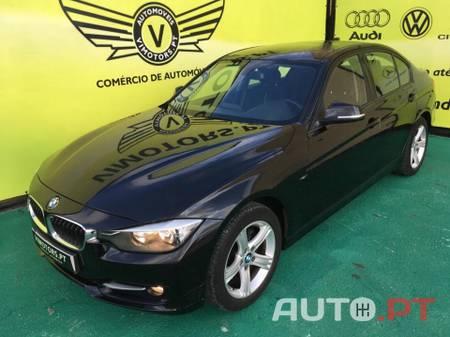 BMW 318 d Line Sport NACIONAL