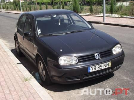 Volkswagen Golf Golf IV