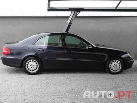 Mercedes-Benz E 320 Cdi Elegance (1 Dono / IUC Antigo)