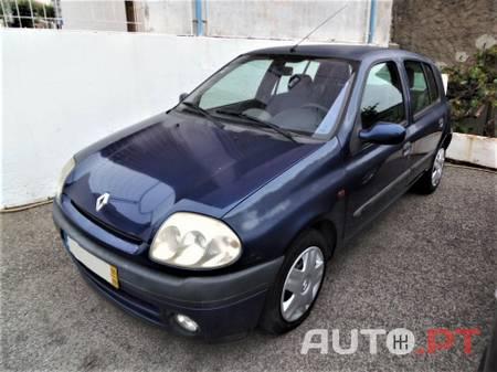 Renault Clio 1.2RXE