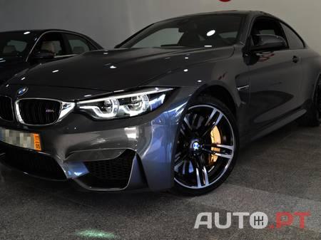 BMW M4 NACIONAL