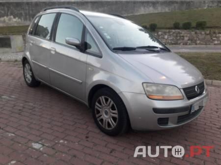 Fiat Idea 1.4i-16v
