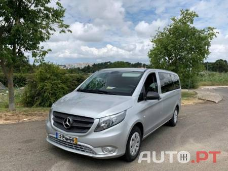Mercedes-Benz Vito 111 Tourer