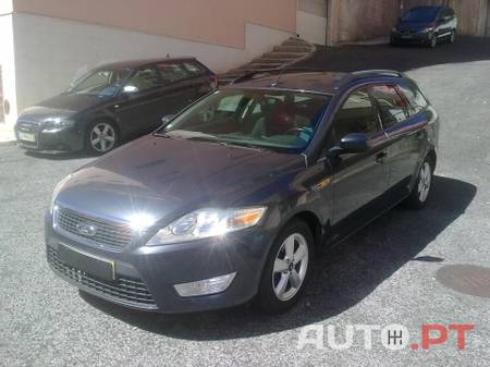 Ford Mondeo SW 1.8 Tdci Trend