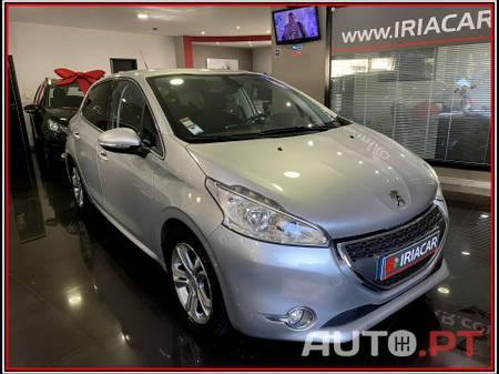 Peugeot 208 1.2 VTI Allure
