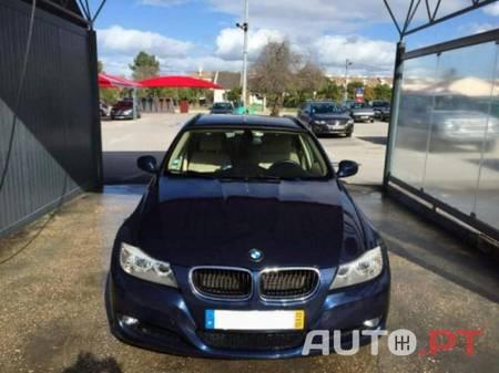 BMW 318 Business line
