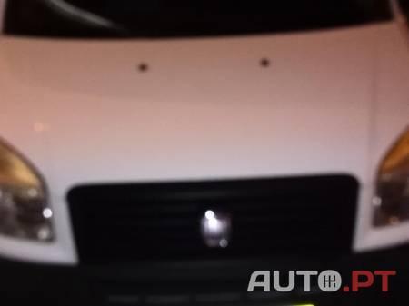 Fiat Doblo Normal