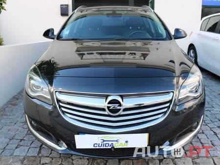 Opel Insignia Sports 2.0 CDTi Executive