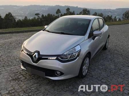 Renault Clio 1.5 DCI ENERGY