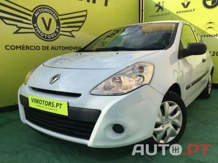 Renault Clio 1.5DCI VAN