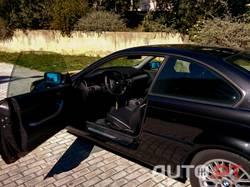 BMW 320 CD NAVIGATOR II