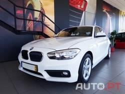 BMW 116 E.DYNAMICS LINE SPORT 116CV
