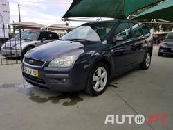 Ford Focus SW 1.6 TDCI Connection