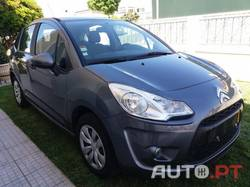 Citroen C3 1.1 atraction