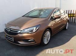 Opel Astra DYNAMIC