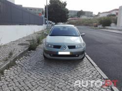 Renault Mégane 1.5 DCI L. DYNAMIQ