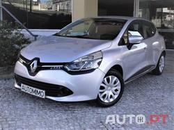Renault Clio 1.5 DCI 90cv (NACIONAL)