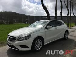 Mercedes-Benz A 180 Style 1.5