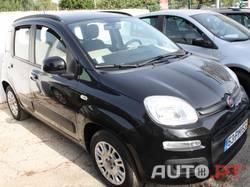 Fiat Panda Gasolina