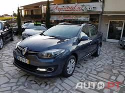 Renault Mégane Sport Tourer 1.5 DCi Nacional Facelift